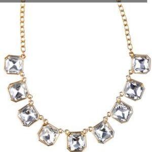 CHLOE + ISABEL crystal necklace